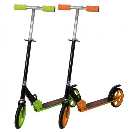 Trottinette adulte pliable Rider C17