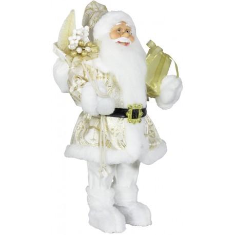 Figurine Père noël géant Fedor45 pour décorations de noel et vitrine