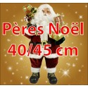 Pères Noël 45cm